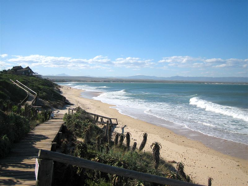 Jeffreys Bay Central