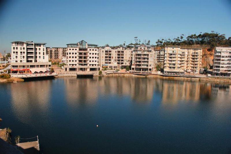 Tyger Waterfront Accommodation