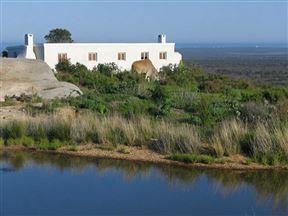 Jakkalsfontein Accommodation
