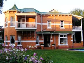 Scottsville Accommodation