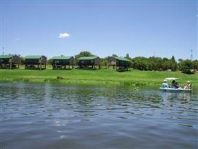 Stilfontein Accommodation