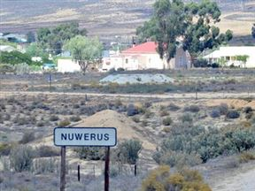Nuwerus Accommodation