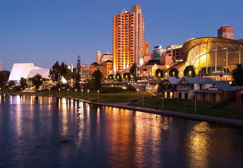 Adelaide (Australia) Accommodation