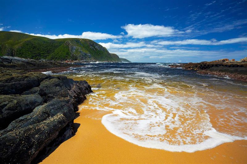 Garden Route National Park Accommodation