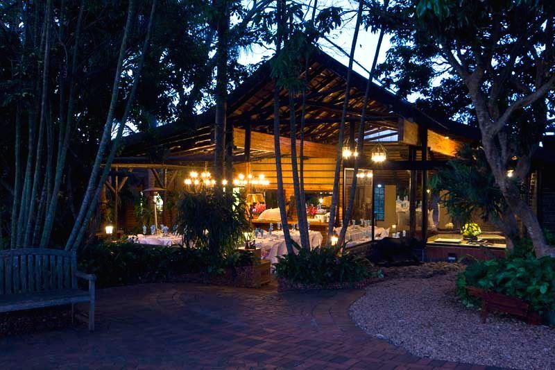 Woodview Accommodation