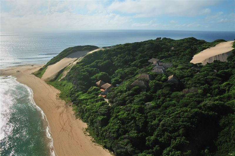 Machangulo Peninsula Accommodation