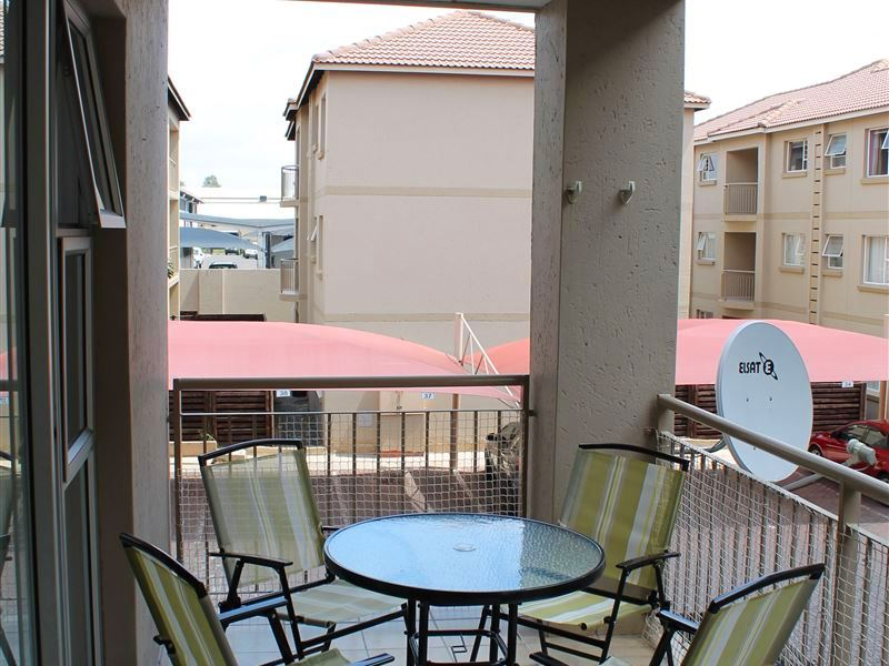 Impala Park Accommodation