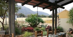 Magalies Park Accommodation