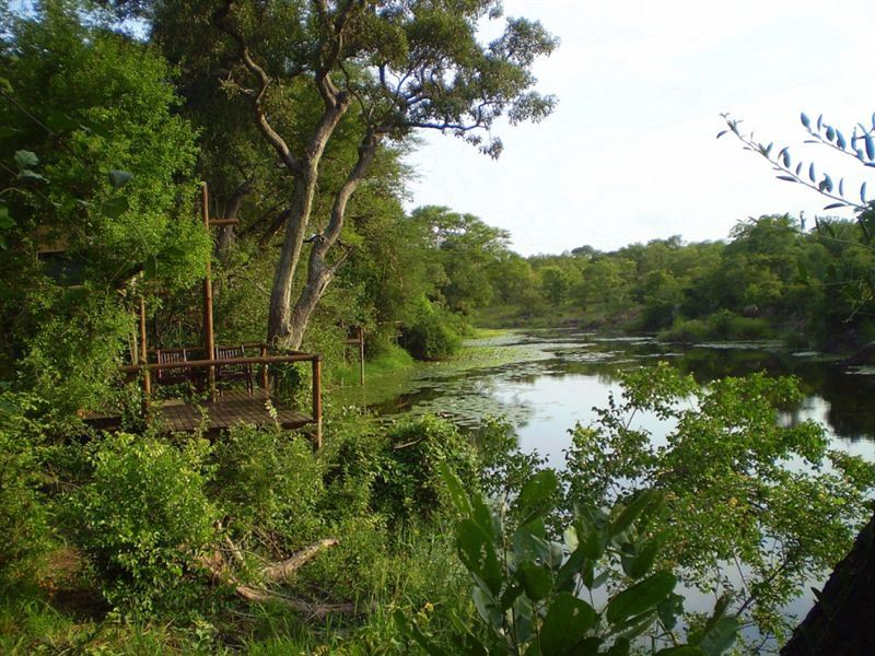 Parque Nacional do Limpopo Accommodation