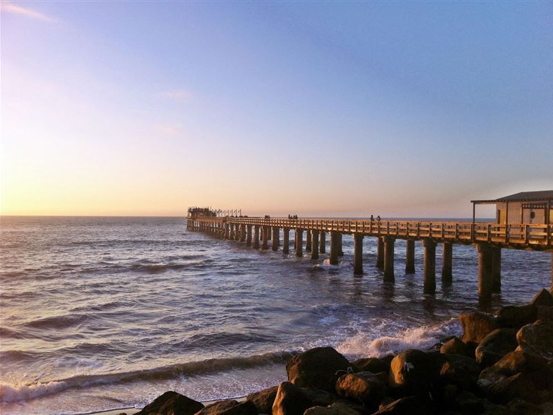 Palm Beach (Swakopmund) Accommodation