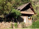 Mount Nyiru Accommodation