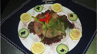 Restaurants in Uvongo