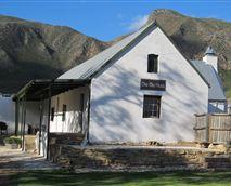Old Farmhouse exterior © JVZ