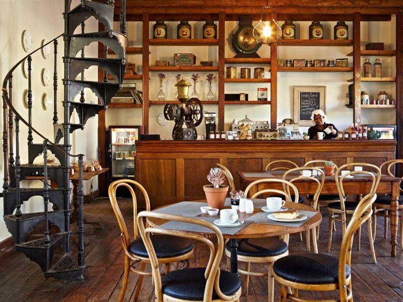 Lord Milner Hotel Matjiesfontein 75 Reviews