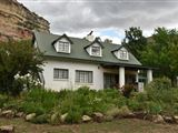 Free State Self-catering