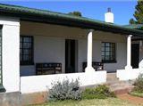 Karoo Heartland Country House
