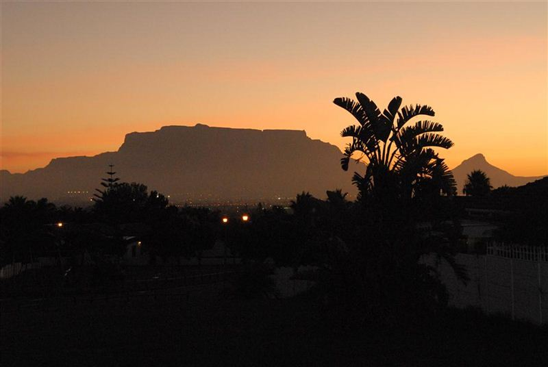 Panorama, Cape Town