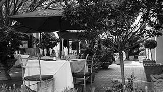 Restaurants in Bryanston