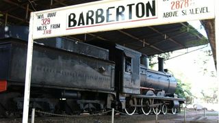 Things to do in Barberton