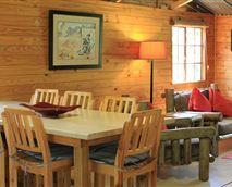 Communal Cabin Lounge