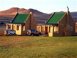 Northern Drakensberg Lodge