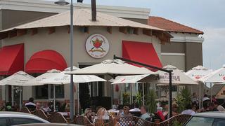 Restaurants in Douglasdale
