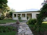Green Kalahari Country House