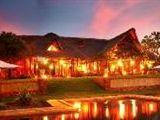 Victoria Falls Livingstone Region Safari