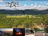 Free State Tented Camp