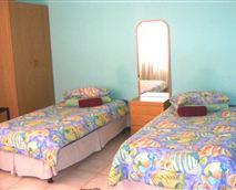 Bedroom © Steintour Development