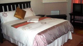 Lat Grand Lodge | Accommodation Mthatha