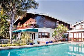 Vosfontein Accommodation