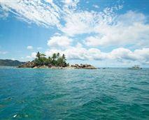Surrounding landscape © Paradise Sun Hotel