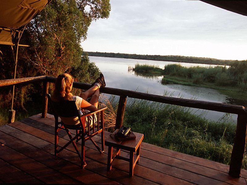 Mulelekwa Accommodation
