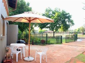 Glen Marais Accommodation