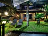 The Bali Grand Guest Lodge and Spa