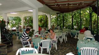 Restaurants in Mauritius - West Coast