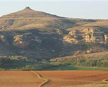 Scenic view- Tepelkop