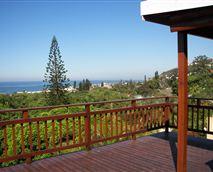 Makhulu's top deck