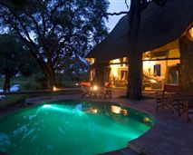 © Robin Pope Safaris