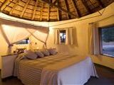 Luangwa Parks Region Safari