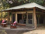 Luangwa Parks Region Tented Camp