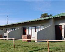 The Cabana, open plan accommodation