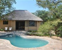 A two bedroomed cottage which can sleep 6 people © Maduma Boma