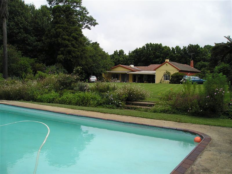 Worlds View (Pietermaritzburg) Accommodation