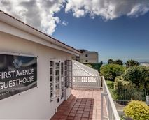 First Avenue Guesthouse