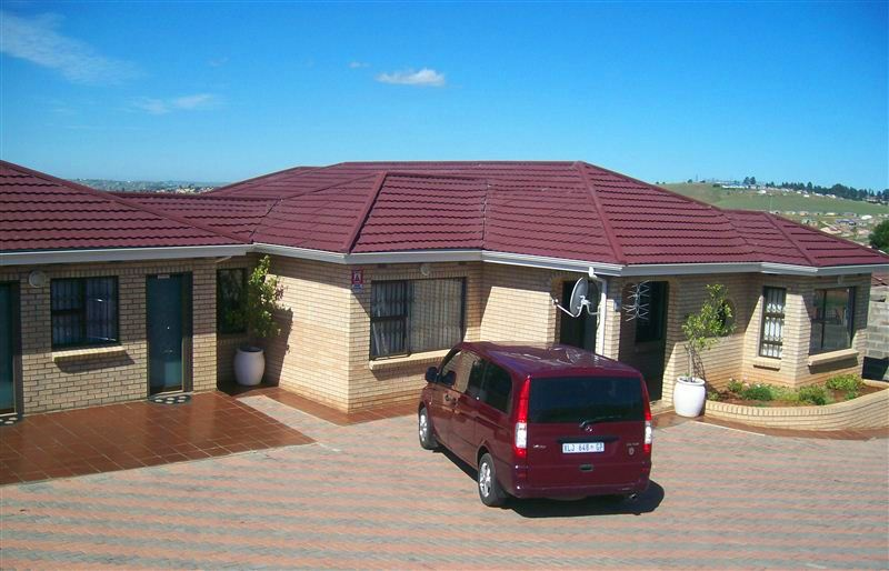 Southernwood (Mthatha) Accommodation