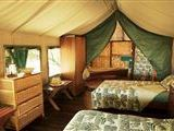 Ghanzi District Tented Camp