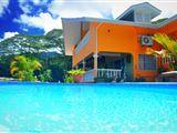 Seychelles Lodge