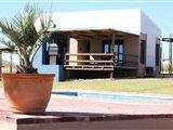 Green Kalahari Lodge